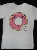 Image of Bitten Donut T-Shirt