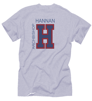 Image of Hannan LIVE LOVE Tee