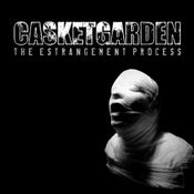 Image of Casketgarden - The Estrangement Process CD (standard jewel case)