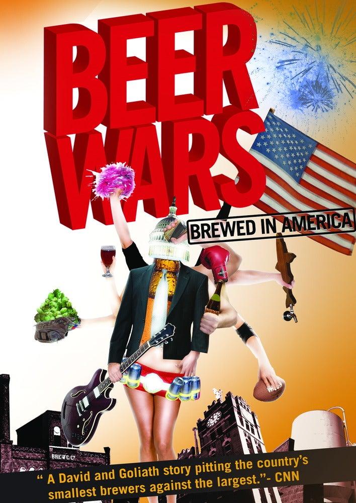 Image of Beer Wars [DVD]