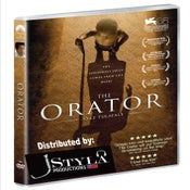 Image of THE ORATOR - O LE TULAFALE DVD