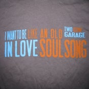 Image of TCG Old Soul Song: Men's Medium only