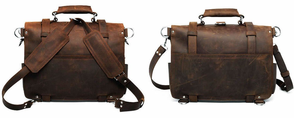 Neo Handmade Leather Bags | neo leather bags — Large Vintage ...