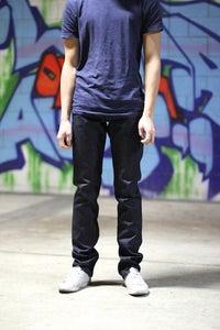 Image of Unbranded UB101 - Skinny Indigo Selvedge