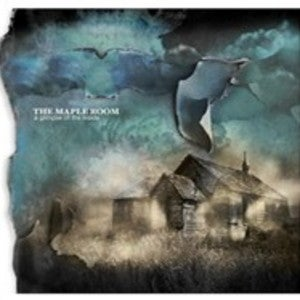 Image of The Maple Room 'A Glimpse Of The Inside' CD