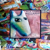 Image of Artcards series 2