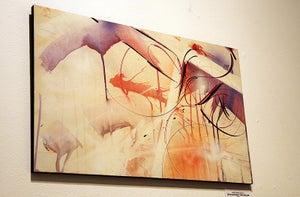 Image of Firewater 1 - Dana Woulfe and Kenji Nakayama