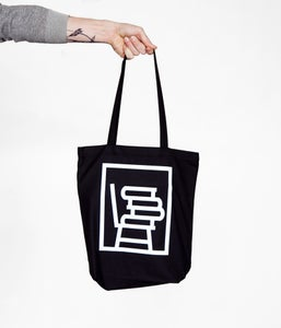 Image of Sit and Read Tote Bags