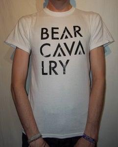 "Image of ""Bear Cavalry"" T-Shirt"
