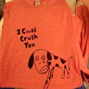 Image of Floppy Dog Shirt