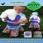 Image of AVIVI Doll carrier