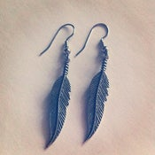 Image of Be Free Earrings