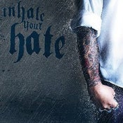 Image of Inhale Your Hate - DENIAL SOLUTION CD (2011)
