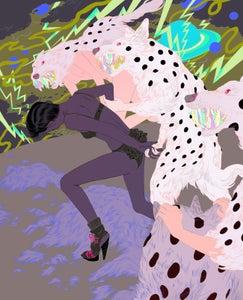 Image of Cassowary Jones Vs The Frivolous Wolves