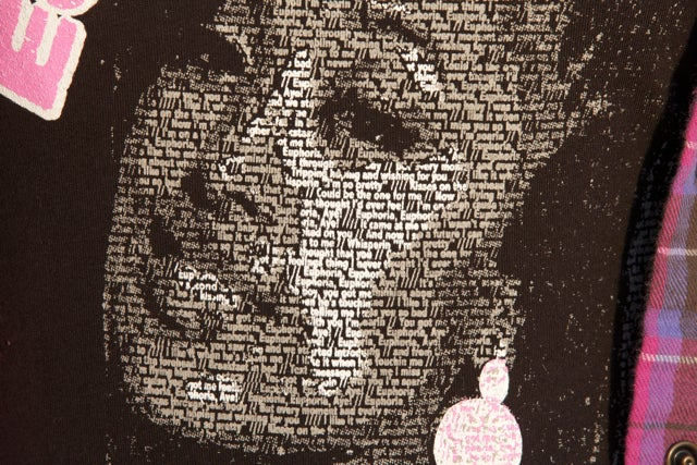 "Image of ""Euphoria"" Tee Women"