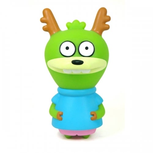 Image of Roller the Reindeer - Regular Edition