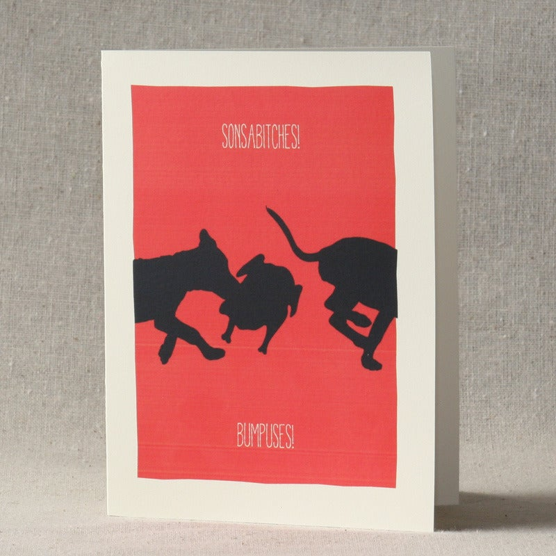 Image of Christmas Story Notecards
