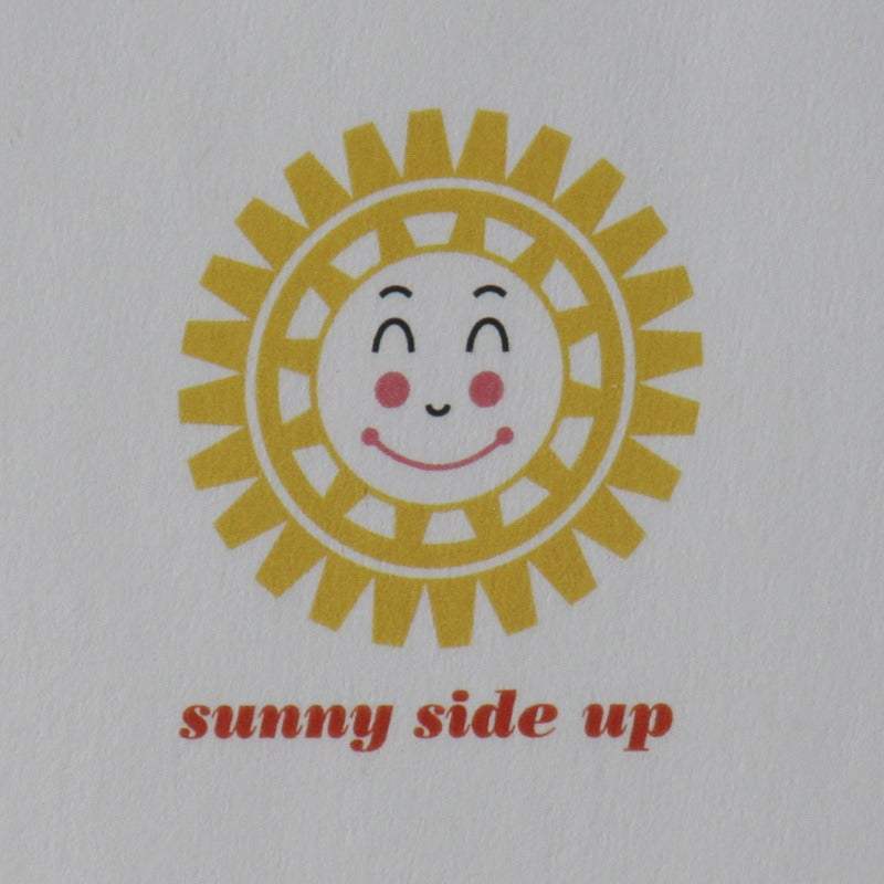 "Image of Notepad - ""Sunny"""