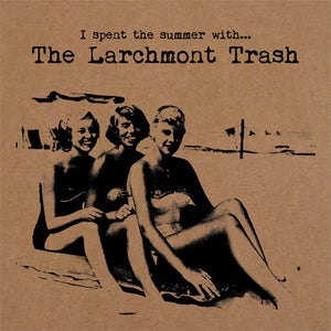 """Image of I Spent The Summer With... (10"""" vinyl)"""