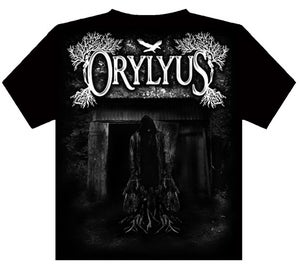 Image of T-Shirt and CD Combo