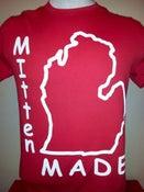 Image of MItten MADE x LTD