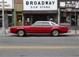 Image of Broadway, Astoria, Queens