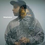 Image of Metabeats 'Metaphysical' LP (CD Reissue)