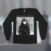 Image of The Saddest Landscape - It's Snowing Long Sleeve Shirt