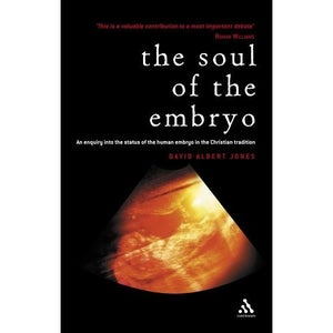 Image of The Soul of the Embryo