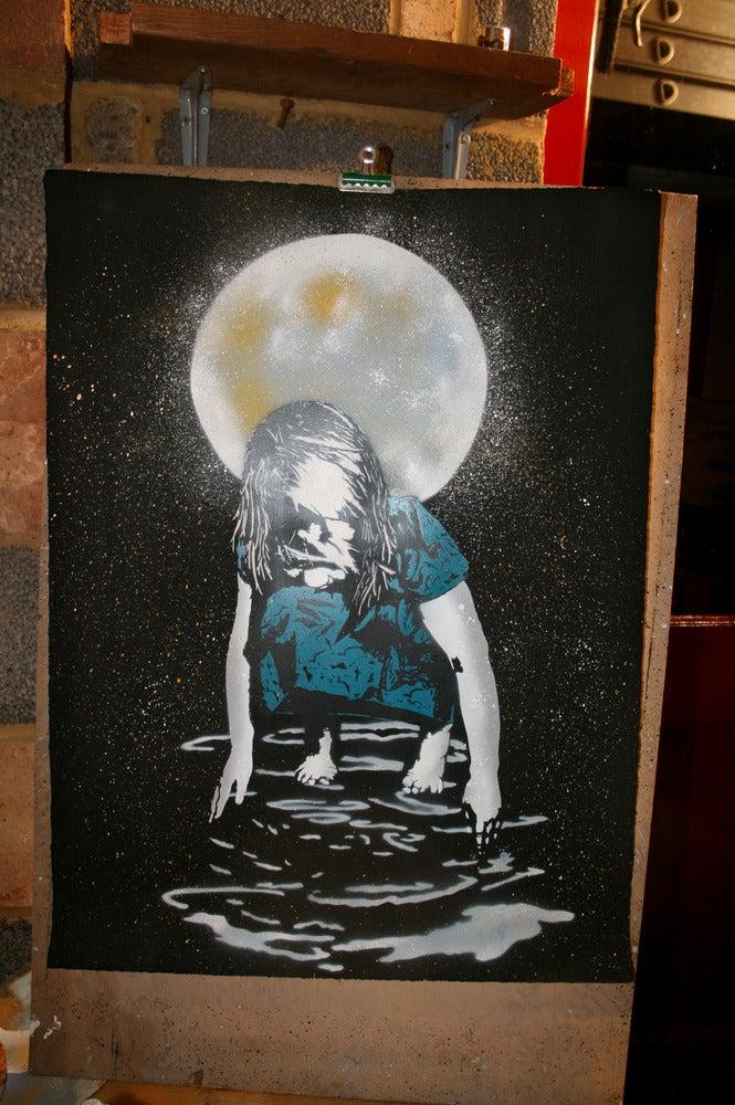 """Image of """"Moonstruck"""" - Regular edition"""