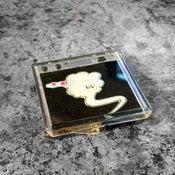 Image of K.A.$.H Orignal Kumo Pin
