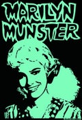 Image of Marilyn Munster shirt