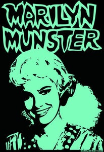 Image of Marilyn Munster shirt