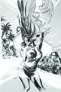 Image of Loose Ends #3 :: Virgin Cover