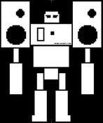 Image of LoUDBoT Pixel logo