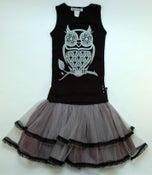 Image of Sofie Tutu Tulle Skirt