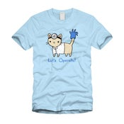 Image of Let's Operate! T-shirt - Mens/Womens Sizes