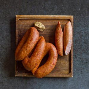 Smoked Kielbasa -$37 (Includes UPS 2 DAY SHIPPING)