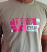 Image of Pink Addiction Man **Last Ones**