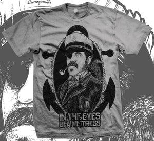 Image of Blind At Sea t-shirt