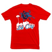Image of The Lob City Clippers tee