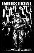 Image of Kingdom Brunel INDUSTRIAL Shirt