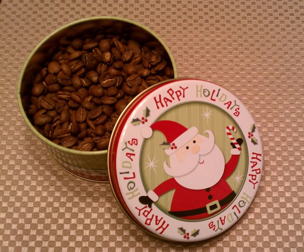 Image of Holiday Buzz Pack