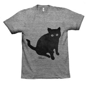 "Image of Lander ""Cat"" T-shirt"