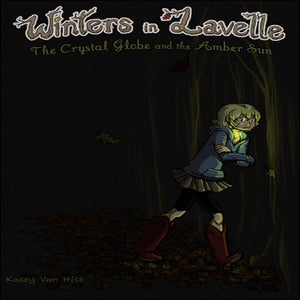 Image of Winters in Lavelle Vol. 1