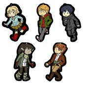 Image of Charm Strap Set!