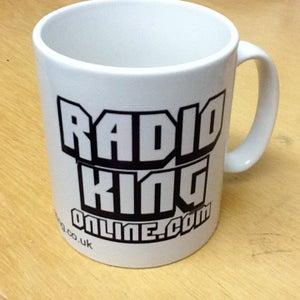 Image of RKO Mug