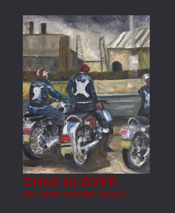 Image of Dare Devils and Other Demons - Printed Book and Ebook by Chas Glover