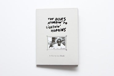Image of The Blues Accordin' To Lightnin' Hopkins