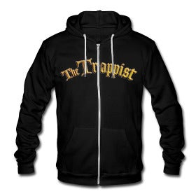 Image of Trappist Zipper Hoodie